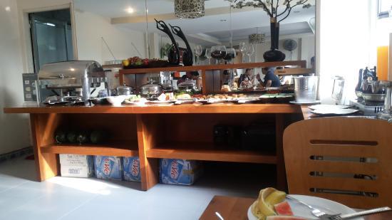 Hong Tien Hotel