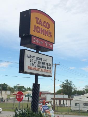 Odessa, MO: The sign I love!!! ��