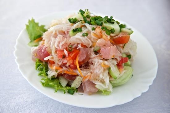 Restaurant Pitate Mamao
