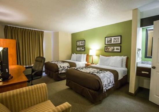 Photo of Sleep Inn Hotel - Lansing