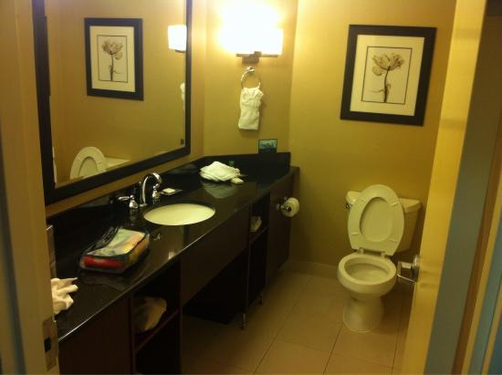 Hilton Charlotte Executive Park: photo1.jpg