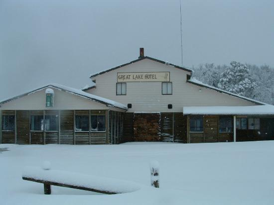 Great Lake Hotel