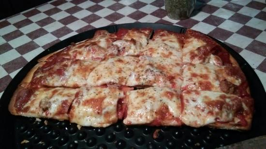 Chicago Pizza Authority in Elgin