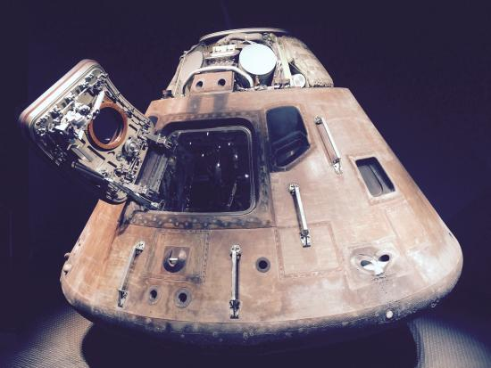 apollo space capsule locations - photo #2