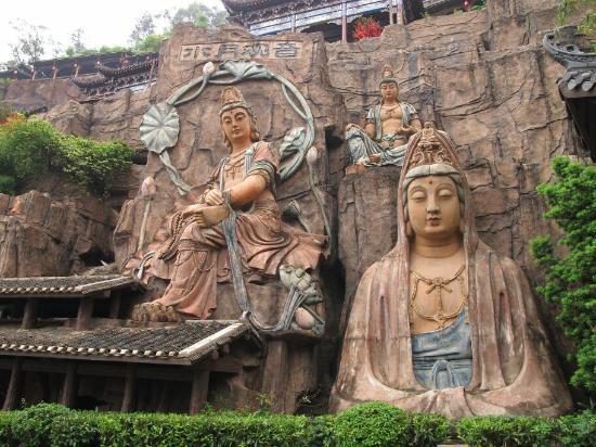 廣東省梅州市: 值得一去!1