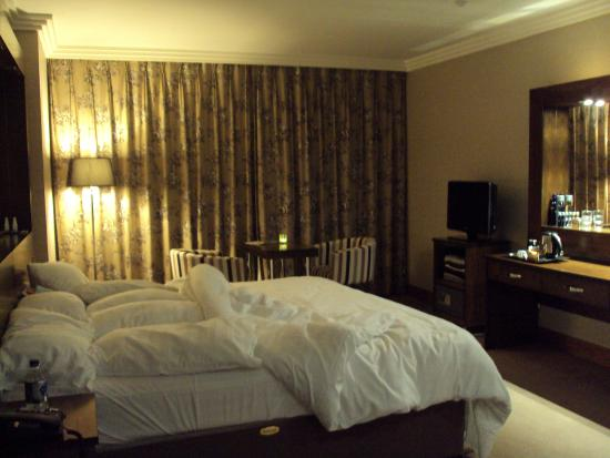most comfortable bed and dark room when curtains are closed perfect rh tripadvisor co uk