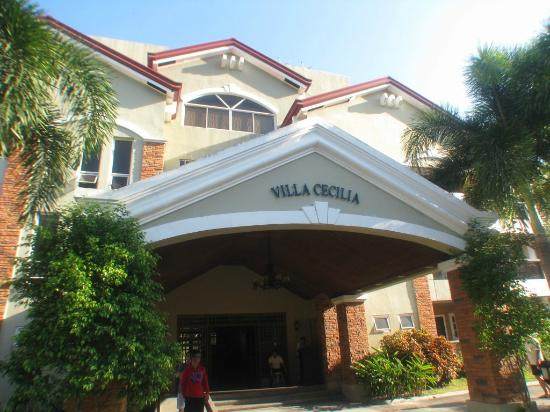 villa cecilia picture of subic holiday villas subic bay freeport rh tripadvisor com ph