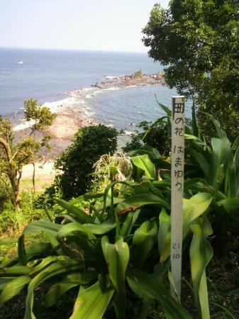 Mitsuishi Beach: Mitsuishi beaach in July