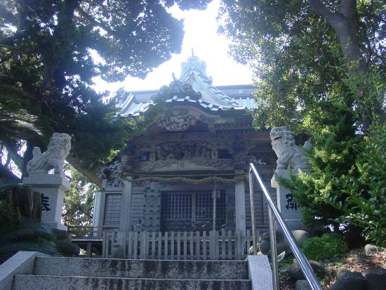 ‪Ose Shrine‬