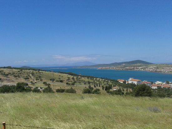 Cennet Tepesi