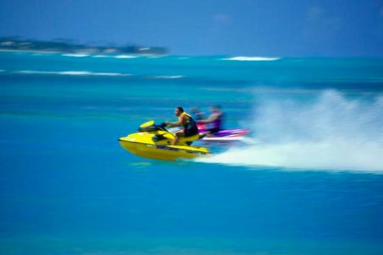 ‪Key West Jet Ski Tours & Rentals‬