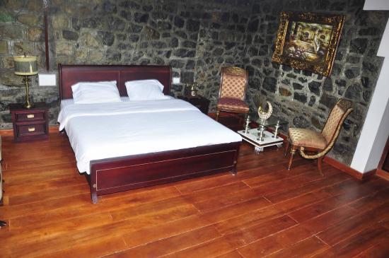 Munnar Safari Resort