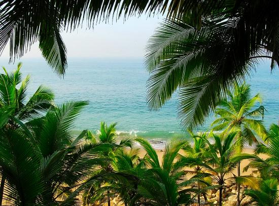 Paradise Gardens Beach Resort Ayurveda