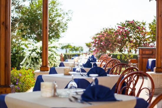 Lahami Bay Resort : The Seven Seas Main Restaurant
