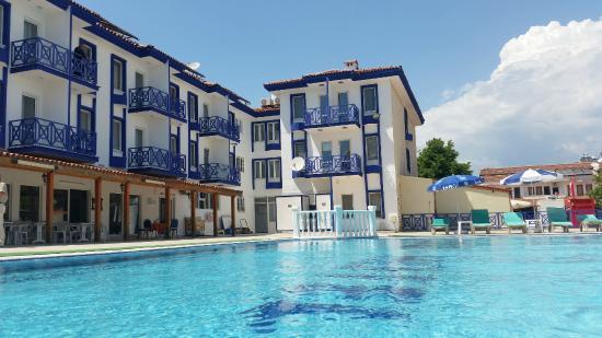 Hotel Kerim