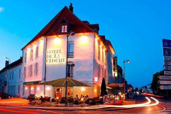 Photo of Hotel de la Cloche Dôle