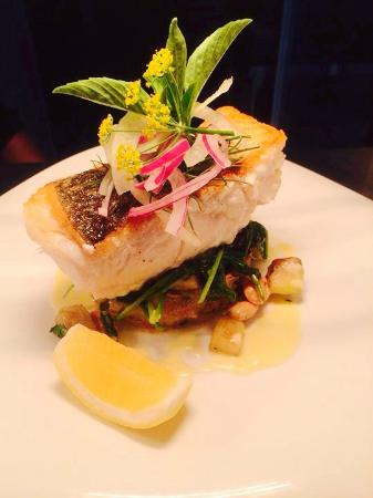 Tata's Threadfin Fillet