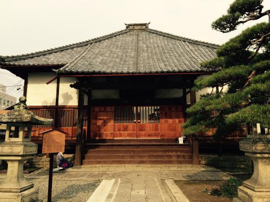 Junenji Temple