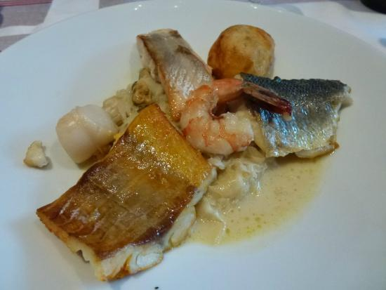 Le Vaucelles : Trilogie de poissons