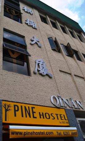 Pine Hostel by JUST INN