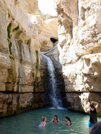 Best Way To Do Masada Sunrise Tour