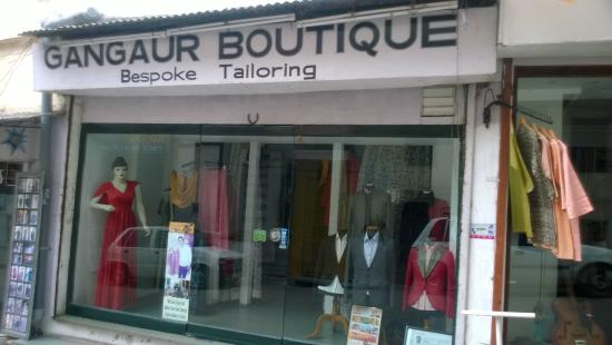 08c13d3a81e Frontage - Picture of Gangaur Boutique