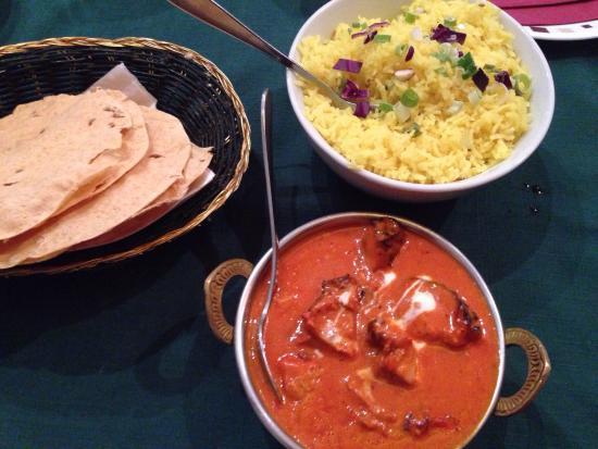 Indian Food Coolangatta