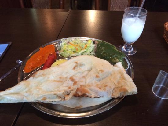 Asian Dining LUMBINI: photo0.jpg