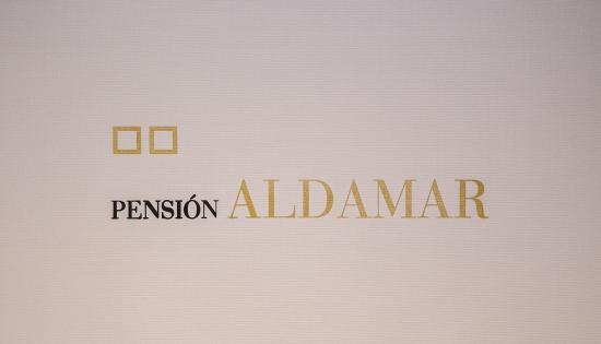 Pension Aldamar: Recepción