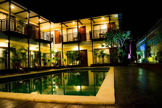 Champa Garden Hotel Updated 2017 Reviews Price