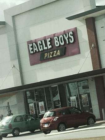 Eagle Boys Pizza - Clarkson