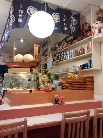 Minoru : The place