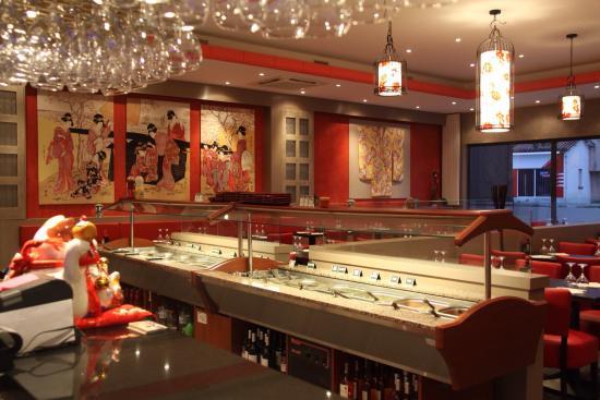 Voir tous les restaurants pr s de ibis budget perpignan for Restaurant rivesaltes