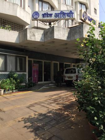 Hotel Atithi: photo1.jpg