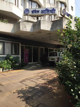 Hotel Atithi: photo2.jpg