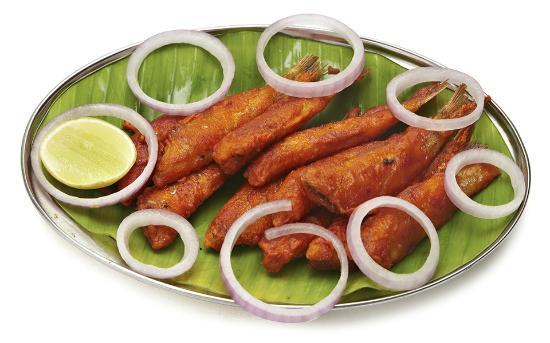 Kaaraikudi Chettinad Restaurant