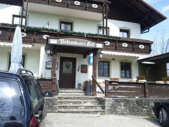 Tiefenthaler Hof