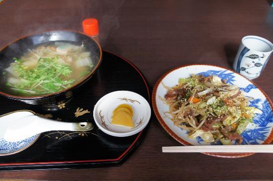 Cocokana Keishoku Cafe