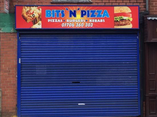 Bits N Pizza Heywood Updated 2020 Restaurant Reviews