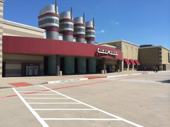 ‪Cinemark West Plano and XD‬