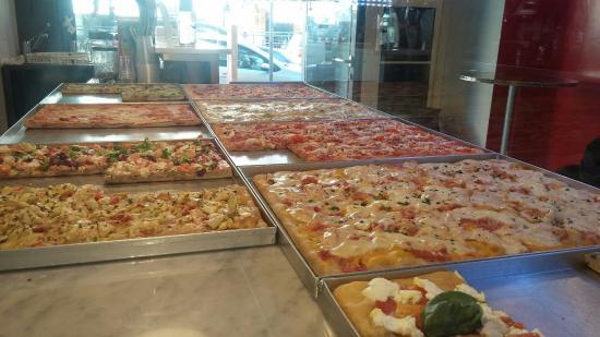 Pizza Zizza Caffetteria Birreria Desserteria