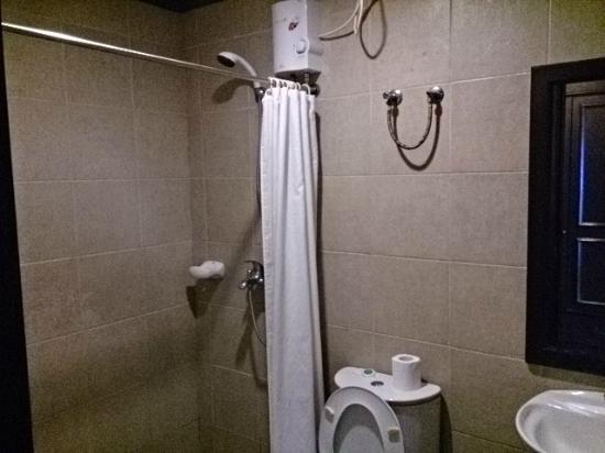 Ace Penzionne: Standard room