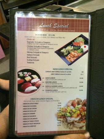 Best Sushi Restaurants In Santa Cruz Ca