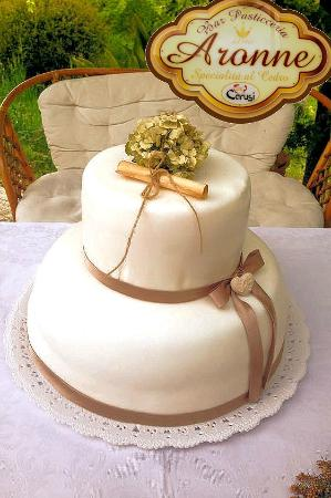 Pasticceria Aronne: Torta