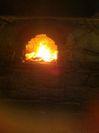 Flatbread CO: Fire