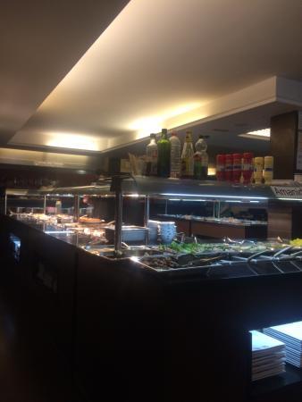 Restaurante Chin Jua
