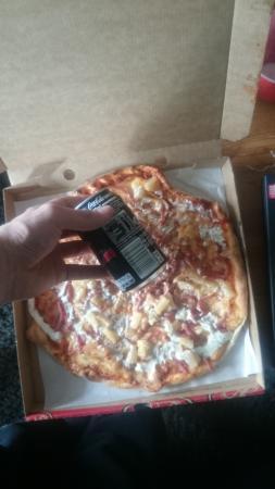 Pizzeria o. Restaurang Maria
