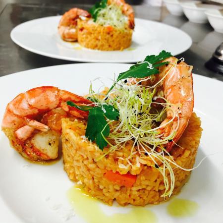 Restaurant  Mio