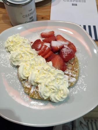 The Creperie: photo1.jpg
