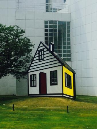 Roy Lichtenstein\'s \